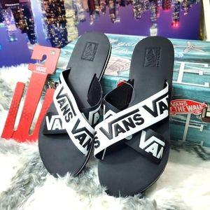 Vans women sandels